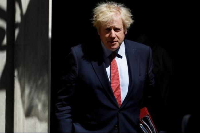 Johnson échappe à une enquête pénale après des soupçons de conflit d