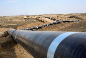 Azerbaiyán incrementa en un 13,5% la exportación de gas
