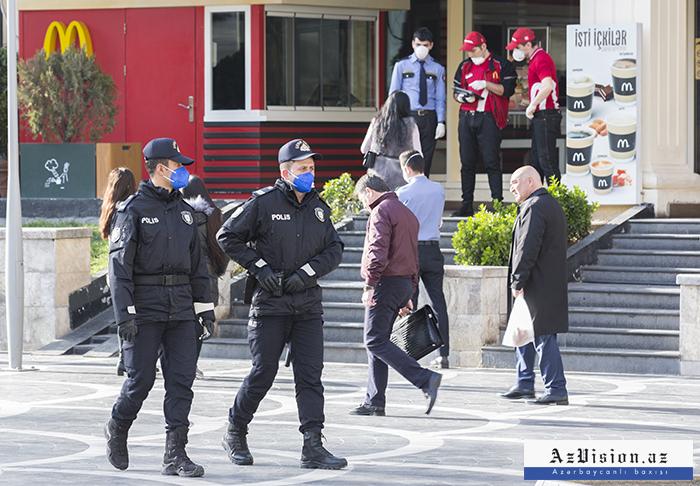 Gabinete de Ministros de Azerbaiyán toma una nueva decisión en relación con el uso de mascarillas médicas