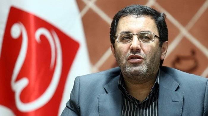 تهنئة من السفير الايراني