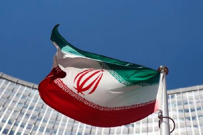 Iranian MFA congratulates Azerbaijani people on Republic Day
