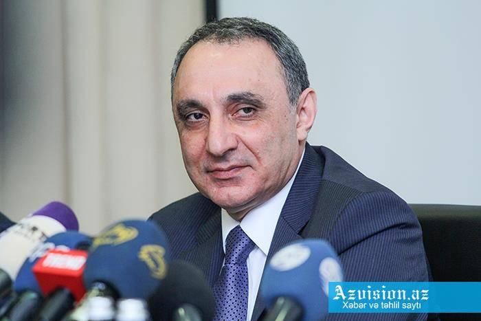 Kamran Əliyev Baş prokuror təyin edildi - SƏRƏNCAM