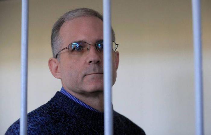 Russie: 18 ans de prison requis contre un Américain accusé d