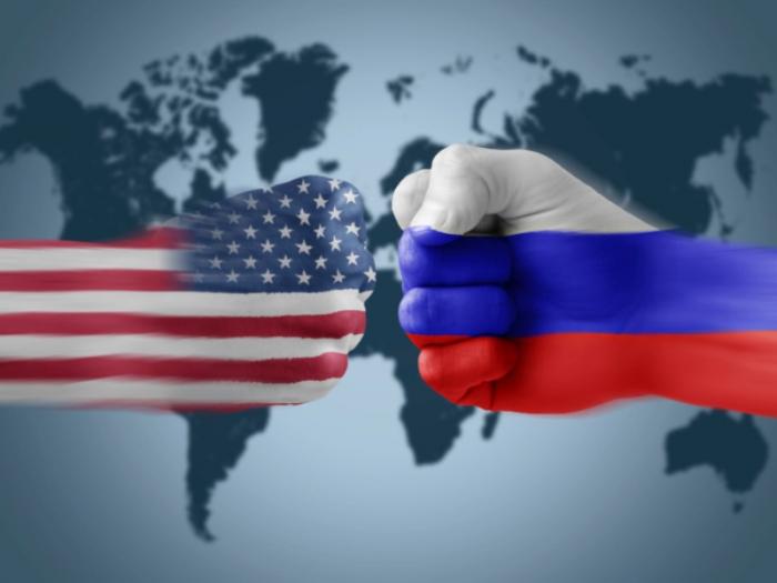 """Rusiya XİN: """"ABŞ-ın hücumlarına cavab veriləcək"""""""