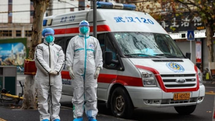 Qırğızıstanda 247 tibb işçisi koronavirusa yoluxub
