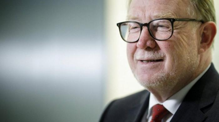CSU-Politiker Michelbach warnt vor Überforderung Deutschlands