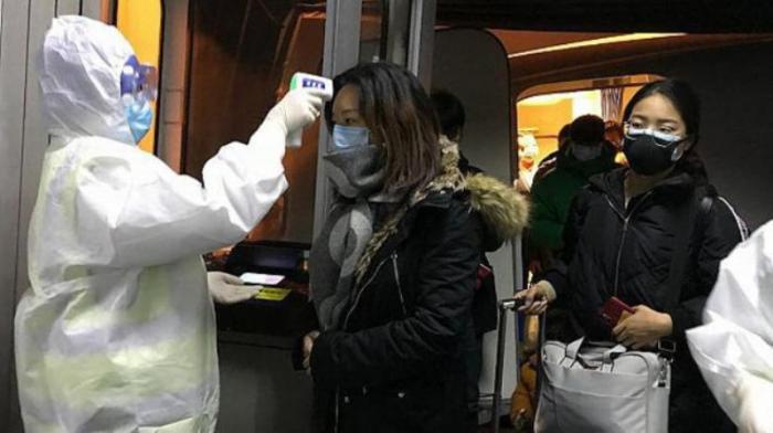 Çində son sutkada 14 yoluxma qeydə alınıb