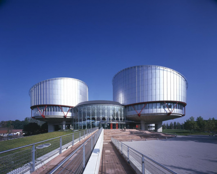 Rechtsniederlage:   Armenische Propaganda vor dem Europäischen Gerichtshof nicht akzeptiert-   ANALYSE