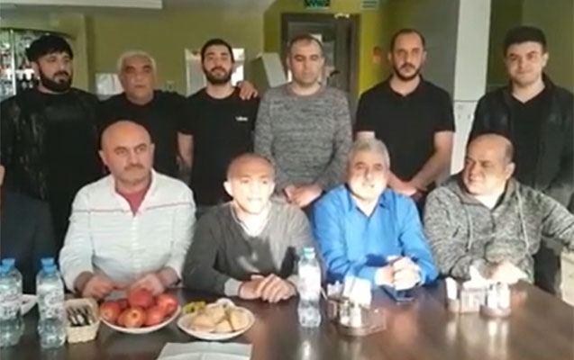 Belarusda olan azərbaycanlılar ölkəyə gətirilir