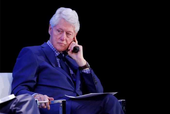 Klinton prezident qızının qaçırılmasından yazdı