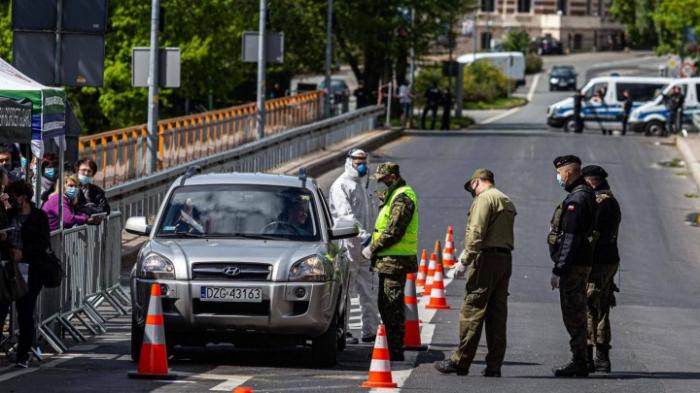 Maas berät mit Nachbarländern über Grenzöffnungen
