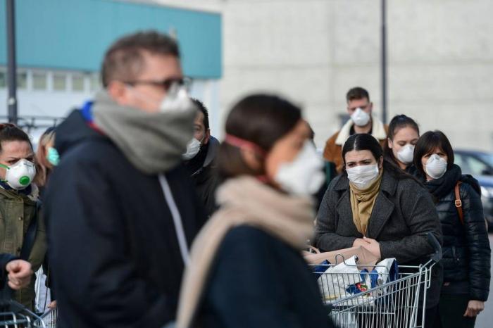 koronavirusa yoluxanların sayı 6 milyonu keçdi