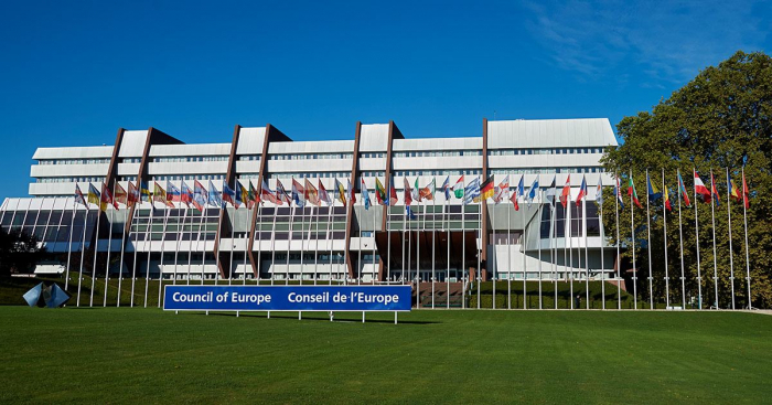 Georgia to transfer chairmanship of Council of Europe to Greece