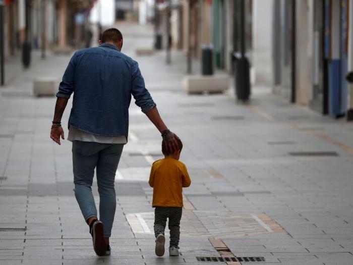 Un enfant sur six a déprimé pendant le confinement en Espagne