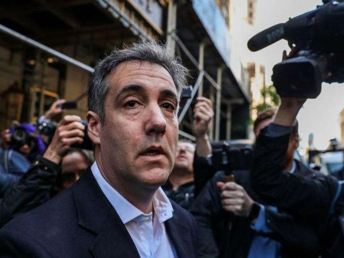 Michael Cohen, ancien avocat de Trump, libéré de prison en raison du coronavirus