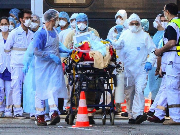 Coronavirus: plus de 170.000 morts en Europe