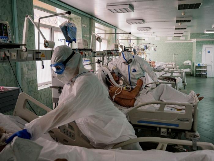Coronavirus: 83 morts supplémentaires en France