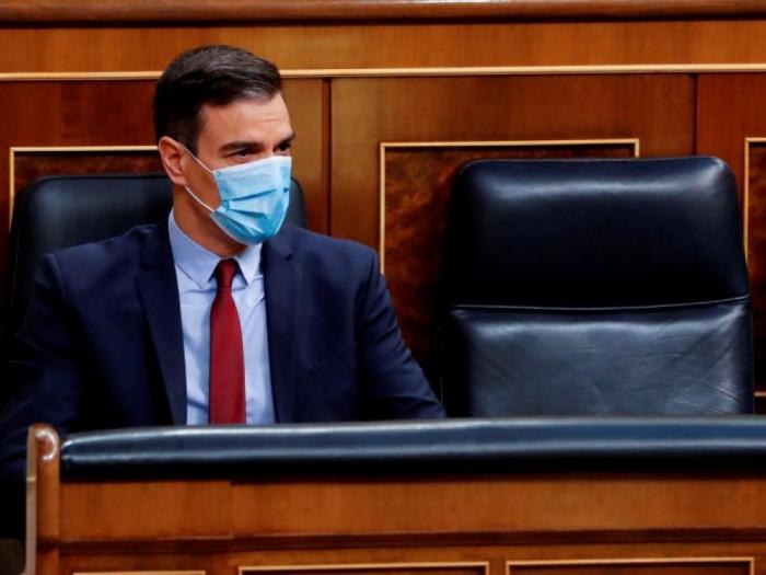 Coronavirus: Sanchez veut prolonger le confinement en Espagne jusqu