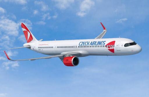 Czech Airlines to restart some flights after coronavirus grounding