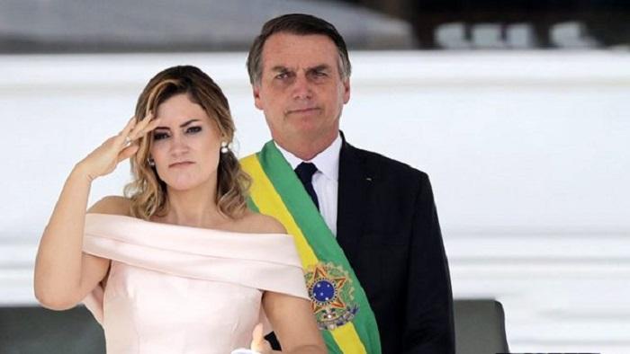 Braziliya Prezidenti nazirlərlə görüşdə 34 dəfə söyüş söydü
