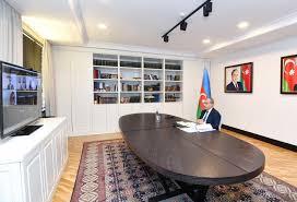 الاستثمارات الأمريكية في أذربيجان تبلغ 14 مليار دولار