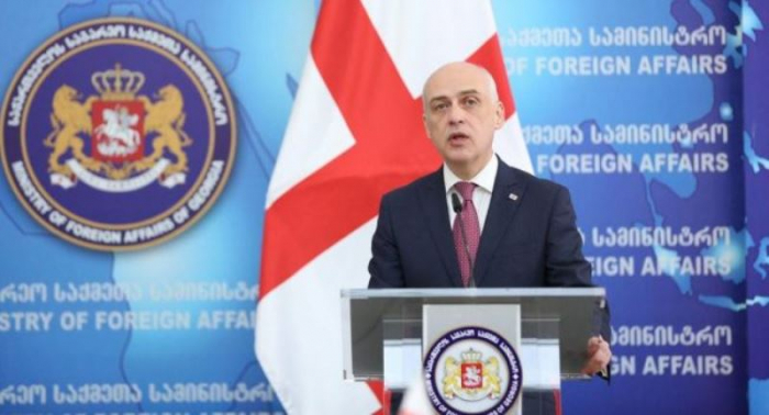 Gürcüstan XİN-də yeni təyinatlar oldu