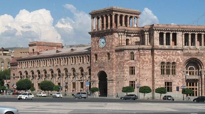 Ermənistana qoyulan investisiyalar iki dəfə azalıb