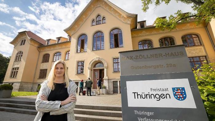 Gericht erlaubt erstmals Babys in Landtag