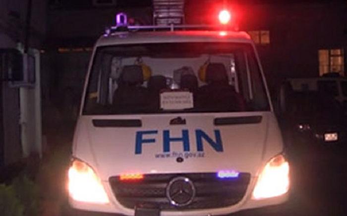 FHN köməksiz qalanlara yardım etdi