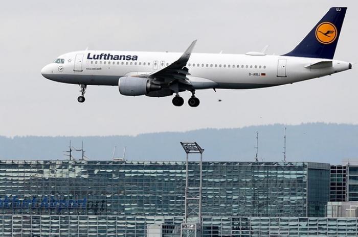 Lufthansa: accord avec l