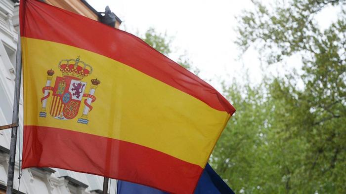 İspaniyada koronavirus qurbanlarının xatirəsi yad edilir