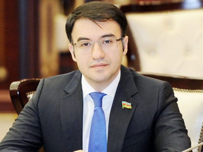 """""""İnsan alverinə qarşı mübarizə daimi xarakter daşıyır"""" - Kamal Cəfərov"""