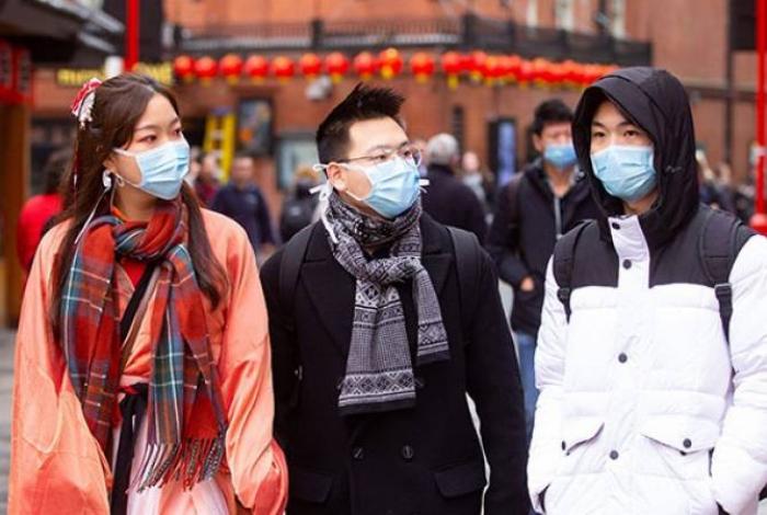 Çində son sutkada koronavirusdan ölən olmayıb