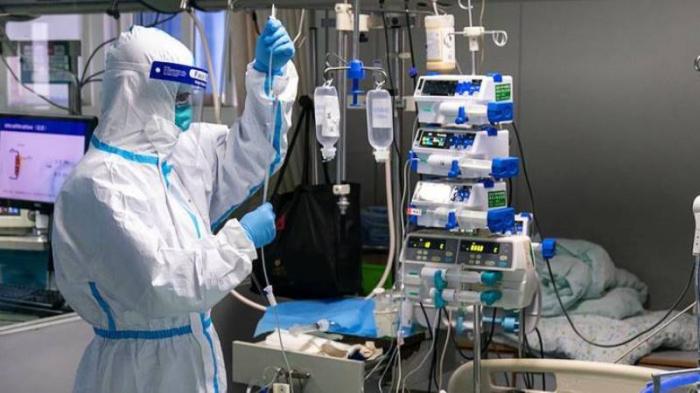 Gürcüstanda koronavirusa yoluxma sayı 652-yə çatdı