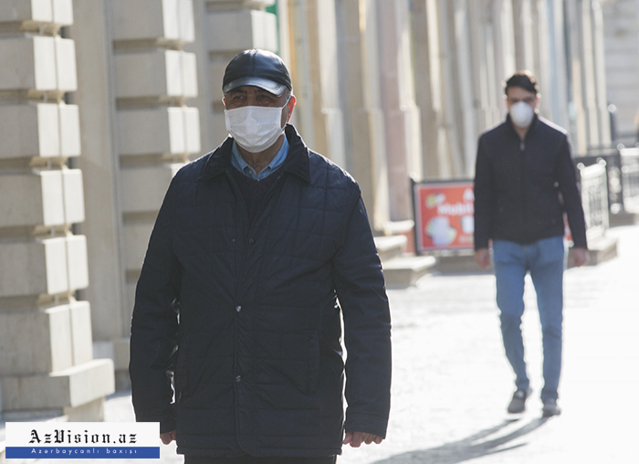 Cabinet of ministers toughens punishments for not wearing mask