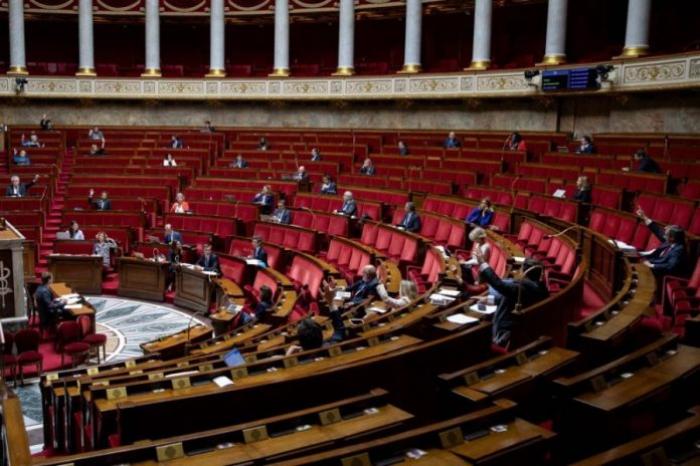 France: un10e groupe politique, situé dans la majorité, se crée à l