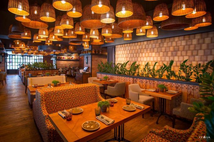 Gürcüstanda restoran və barlar açılır