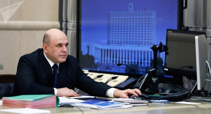 Rusiyanın Baş Naziri MDB ölkələrinə təkliflər verdi