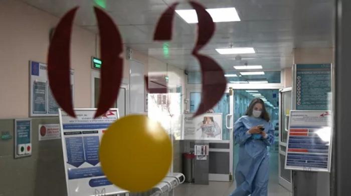 Moskvada bir gündə 55 nəfər koronavirusdan öldü