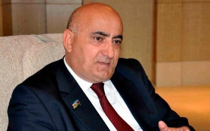 """""""Erməni faşizmi alman faşizmindən daha dəhşətlidir"""" - Tarixçi deputat"""