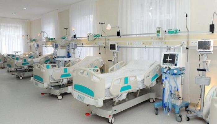 Modul tipli xəstəxanalar səhra hospitallarına çevrilə bilər