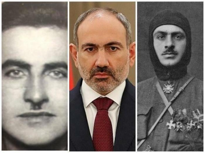 Hay və Hitler:    Paşinyan-Mnatsakanyan cütlüyü faşizmi niyə sevir –    TƏHLİL