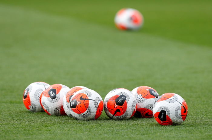 English Premier League announces June 17 restart