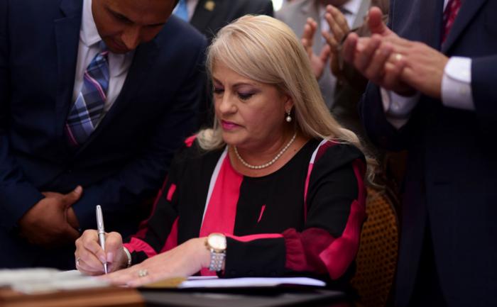 Puerto Riko ABŞ-ın tərkibinə daxil ola bilər - Referendum keçiriləcək