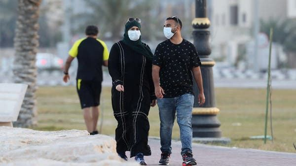 Qatar reports 1,189 new COVID-19 cases, 22,520 in total
