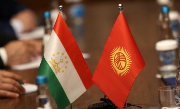 Qırğızıstanla Tacikistanın sərhəd problemi həllini tapır