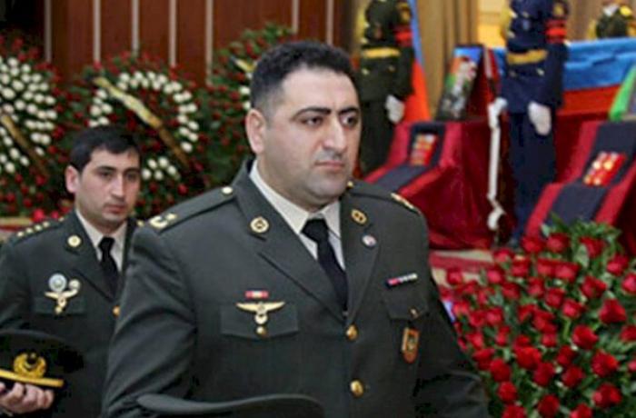 Parlamentin iclasında Ramil Səfərovdan danışıldı