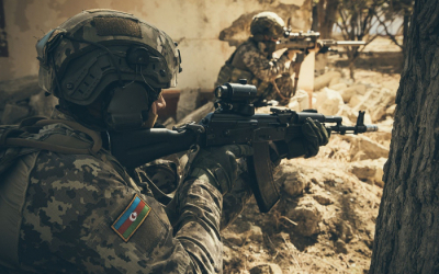 تدريبات خاصة لوحدات القوات الخاصة-  فيديو