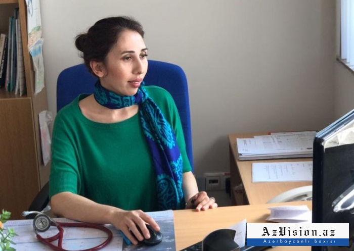 """Türkiyədən gələn həkim:  """"Koronavirusa yoluxma bir il davam edəcək"""" -  MÜSAHİBƏ"""