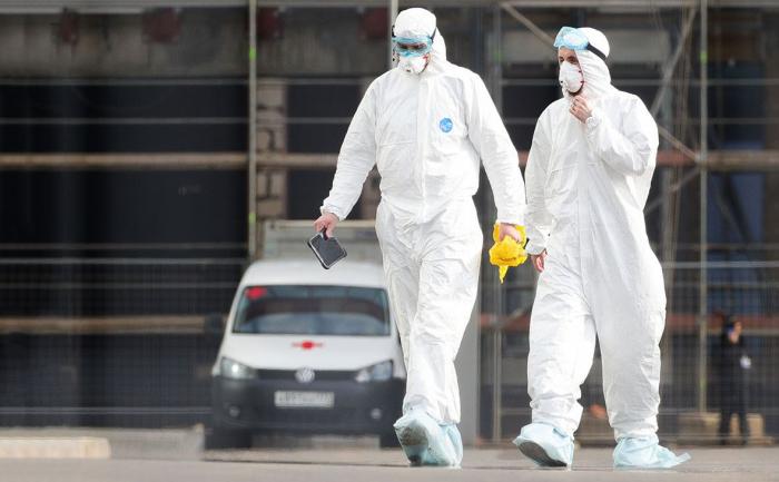 Kanada və Meksikada pandemiya ilə bağlı son vəziyyət